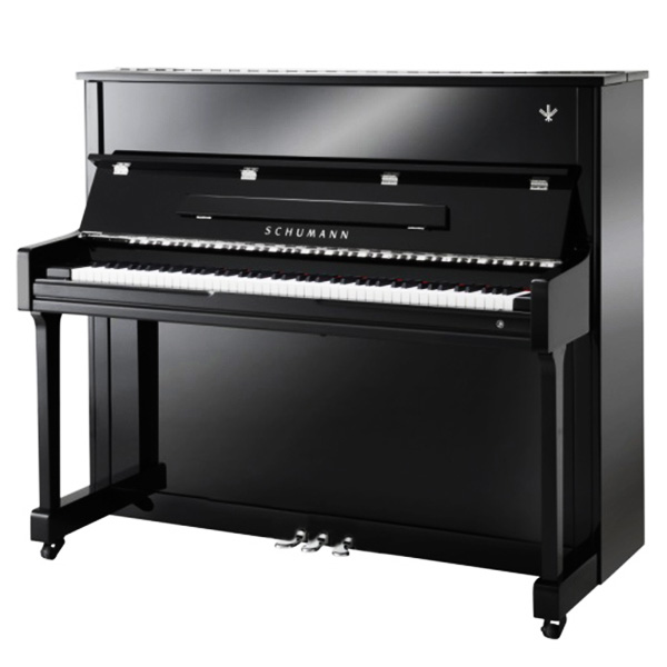 48″ Schumann K-1 in Ebony