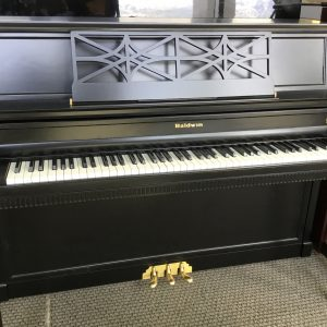 Baldwin 5057 Hamilton Limited Edition Studio Piano