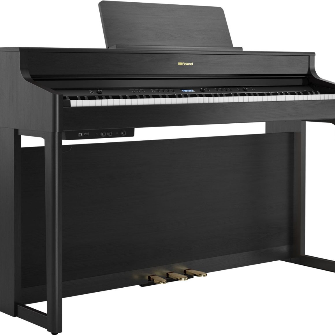 Roland HP-702 Digital Piano